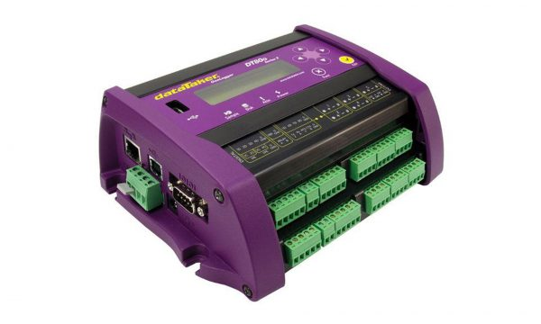 Datataker Logger Device