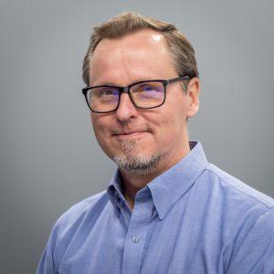 Juhani Yrjänä - Elkome Group Oy