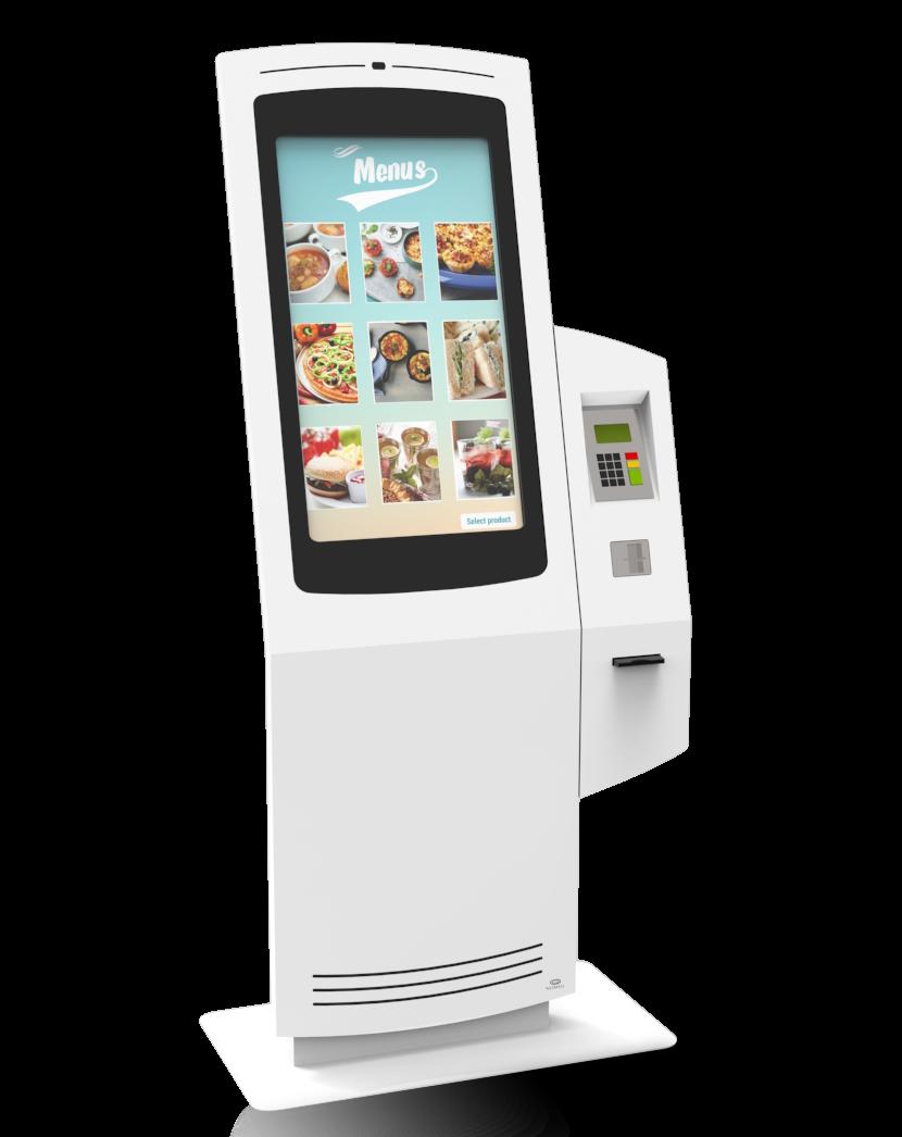 itsepalveluautomaatti