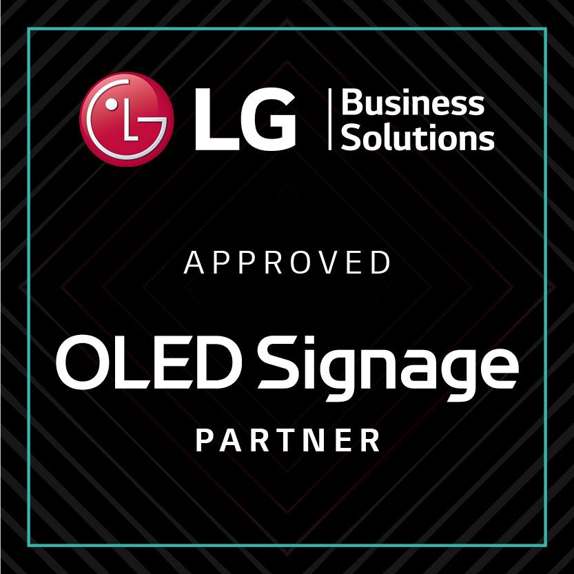 OLED Certified Partner