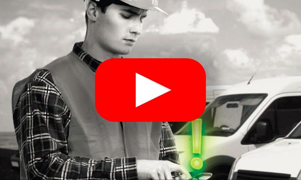 eTicket video