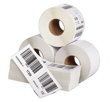 Tulostinpaperia infokioskeihin